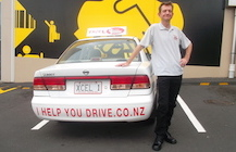 west auckland driving lessons